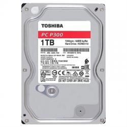 "Toshiba P300 HDWD110UZSVA HD 1TB 3.5"" 7200rpm"