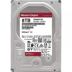 Western Digital WD8003FFBX 8TB SATA/600 Red Pro