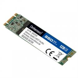 "Intenso 3832430 Top SSD M.2 128GB 2.5"" Sata3"