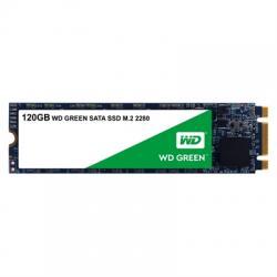 Western Digital WDS120G2G0B SSD M.2 2280 120GB Gre - Imagen 1