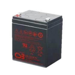 Salicru Bateria 12 V  5Ah - Imagen 1