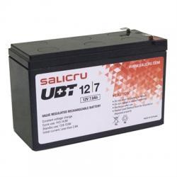 SALICRU Modulo de Bateria 2x3x7Ah