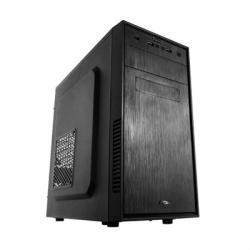 Nox Caja Micro ATX Forte USB3.0 Vent.12cm Negra - Imagen 1