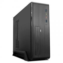 Tooq Caja Micro ATX/ITX TQC-3006DU3C 500W USB3.0
