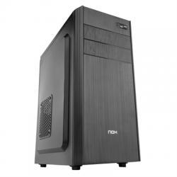 NOX Caja Miditorre mATX Lite 010 + 500W