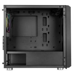 """CoolBox Caja HDD 2.5"""" SLIMCHASE 2502 USB2.0"""