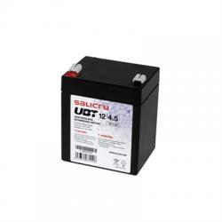 Salicru Bateria UBT 4,5Ah/12v - Imagen 1