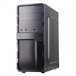 CoolBox Caja ATX F200 BLACK USB3.0 SIN FTE. - Imagen 1
