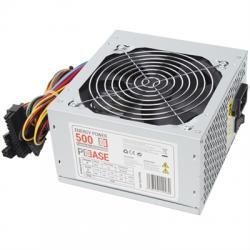 CoolBox Fuente alim. ATX PCCASE EP-500 - Imagen 1