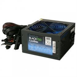 CoolBox fuente alimentación Powerline 700 PFC ATX - Imagen 1