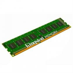 Kingston KVR16N11S8/4 4GB DDR3 1600MHz Single Rank - Imagen 1