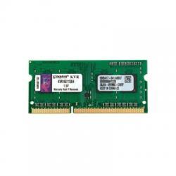 Kingston KVR16S11S8/4 SoDim DDR3 4GB 1600MHz SR - Imagen 1