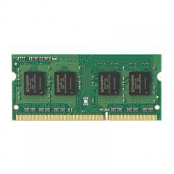 Kingston KVR13S9S8/4 SoDim DDR3 4GB 1333MHz SR - Imagen 1
