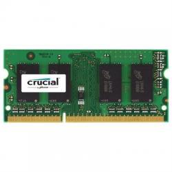 Crucial CT51264BF160BJ soDim 4GB DDR3L 1600MHz SR. - Imagen 1