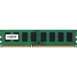 Crucial CT51264BD160BJ 4GB DDR3L 1600MHz Sing.Rank - Imagen 1