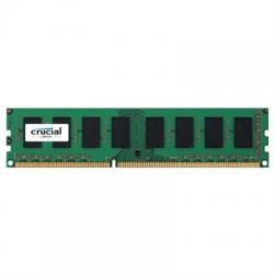 Crucial CT102464BD160B 8GB DDR3L 1600MHz PC3-12800