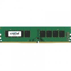 Crucial CT4G4DFS824A 4GB DDR4 2400MHz PC4-19200 - Imagen 1