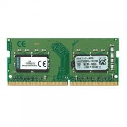 Kingston KVR24S17S6/4 4GB SoDIM DDR4 2400MHz 1.20V - Imagen 1