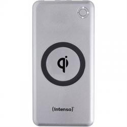 Intenso 7342531  Powerbank Q10.000 mAh WIRELESS - Imagen 1