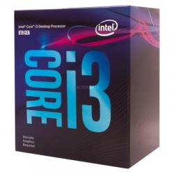 Intel Core i3 9100F 3.6Ghz 6MB LGA 1151 BOX - Imagen 1