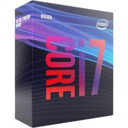 Intel Core i7 9700 4.7Ghz 12MB LGA 1151 BOX - Imagen 1