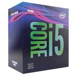 Intel Core i5 9400 2.9Ghz 9MB LGA 1151 BOX - Imagen 1