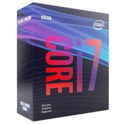 Intel Core i7 9700F 4.7Ghz 12MB LGA 1151 BOX - Imagen 1