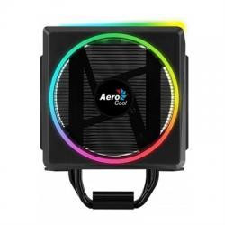 Aerocool Cooler CYLON4 cpu cooler, 12cm argb pwm f