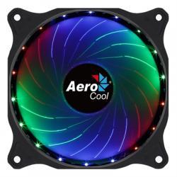 Aerocool Ventilador COSMO12 frgb, 12cm fixed rgb - Imagen 1