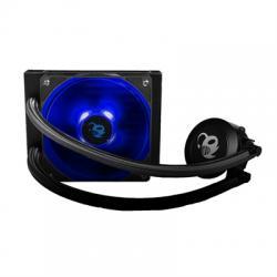 CoolBox Kit Ref-Liquida Deeprunny Led Azul
