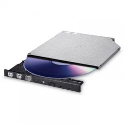 Hitachi-LG BHLA10 DVD-RW Slim Interna Negra 12,7mm - Imagen 1