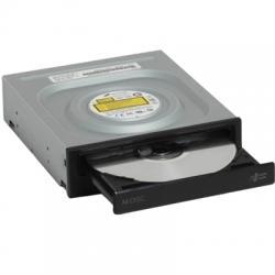 Hitachi-LG GH24NSD5 DVD-RW Interna Negra OEM - Imagen 1