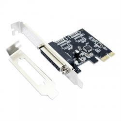 approx! APPPCIE1P Tarj.Cont. 1 Paralel PCI-E LP&HP - Imagen 1