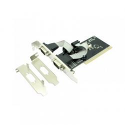 approx! APPPCI2S Tarj. Cont. 2 Serie PCI LP&HP - Imagen 1