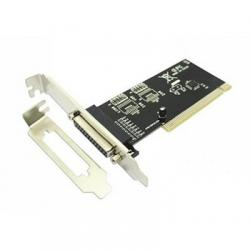 approx! APPPCI1P Tarj.Cont. 1 Paralel PCI LP&HP - Imagen 1
