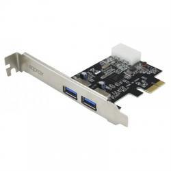 approx! APPPCIE2P3 Tarj.Contr.PCI-E 2Pto USB 30 - Imagen 1