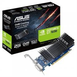 ASUS VGA NVIDIA GT 1030 SL BRK 2GB DDR5 - Imagen 1
