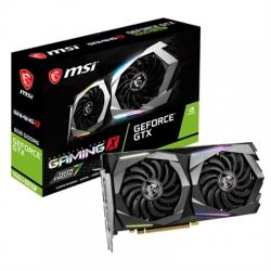 MSI VGA NVIDIA GTX 1660 SUPER GAMING X DDR6