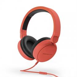 Energy Sistem Auricular Style 1 Talk Chili red - Imagen 1