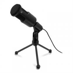 Ewent Micrófono Multimedia Cancelación ruido - Imagen 1