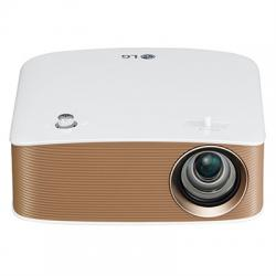 LG PH150G Proyector LED 130L HD HDMI USBr Wf Blth - Imagen 1