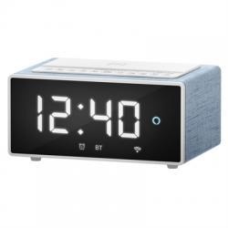Energy Sistem Smart Speaker Wake Up Alexa Wifi 10W - Imagen 1