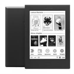 """Energy Sistem ebook eReader Pro 4 6"""" Tactil Luz - Imagen 1"""