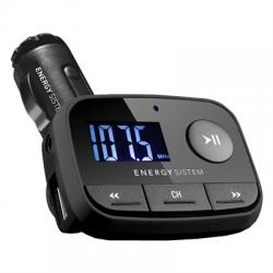 Energy Sistem MP3 Car f2 Black Knight - Imagen 1
