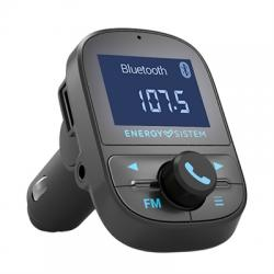 Energy Sistem Car Transmitter FM Bluetooth PRO - Imagen 1