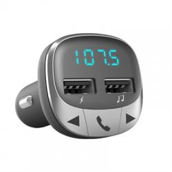 Energy sistem Car Transmitter FM Bluet (microSD) - Imagen 1