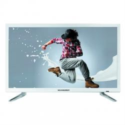 "Schneider RAINBOW TV 24"" LED HD USB HDMI B - Imagen 1"