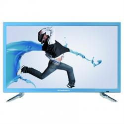 "Schneider RAINBOW TV 24"" LED HD USB HDMI  A - Imagen 1"