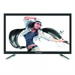 "Schneider RAINBOW TV 24"" LED HD USB HDMI N - Imagen 1"