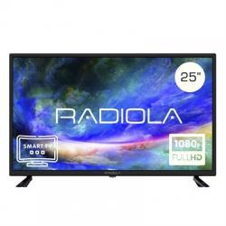 "Radiola LD25100KA TV 25""SmarTV  And. FHD HDMI TDT2 - Imagen 1"